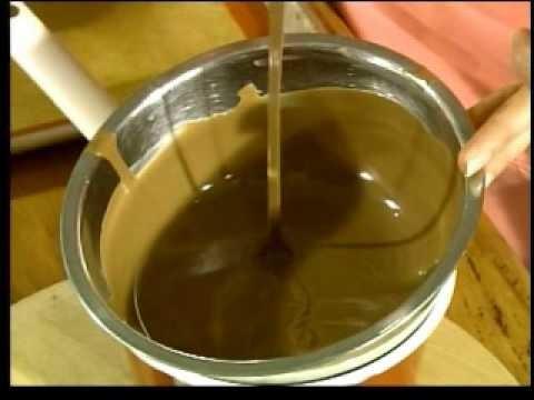 Manzanas de Chocolate y Caramelo,Lissy Benavides parte 2