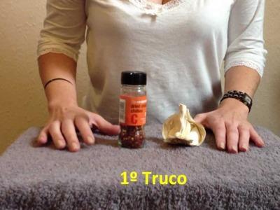 Cómo eliminar el sudor | facilisimo.com