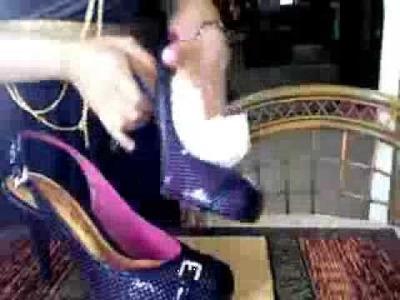 Milano Bags - Como hacer los zapatos más cómodos