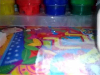 VIDEO 32.- TUTORIAL: SANDWICH SQUISHY.
