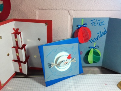 DIY- Haz tus Tarjetas en 3D