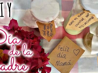 DIY - Regalo Para el Dia de la Madre: SPA CASERO