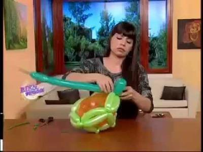 110 - Bienvenidas TV - Programa del 24 de Agosto de 2012