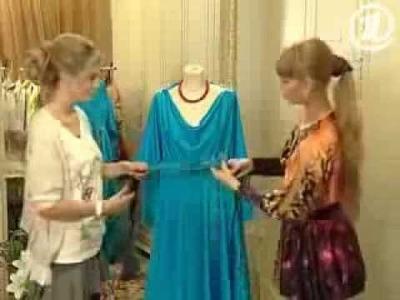 Como Hacer Un Vestido Asimetrico
