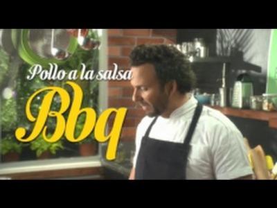 El Pato - Pollo a la salsa BBQ
