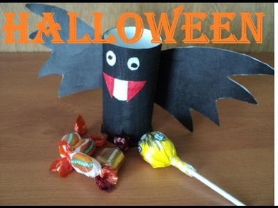 Decoracion de Halloween | DIY |  Manualidades