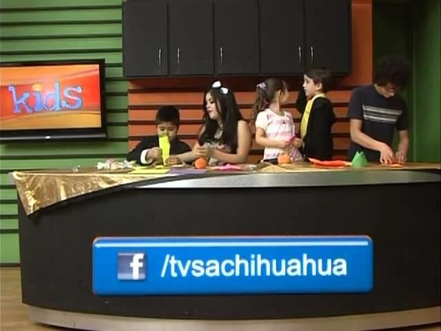 Tv Kids - Las manualidades Un poco de todo