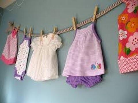 MANUALIDADES PARA BABY SHOWER HACELO VOS MISMA