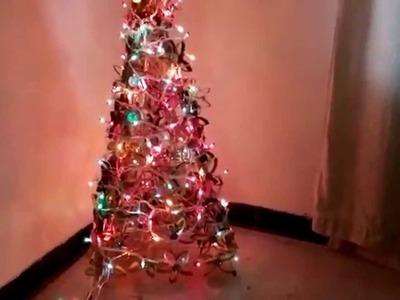 Mi Proyecto de Navidad (Idea de Reciclaje)
