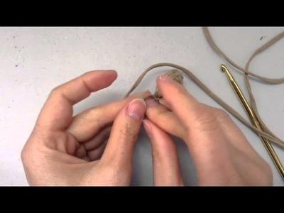 Reusa Medias de Nylon para hacer Bisutería (Parte II)