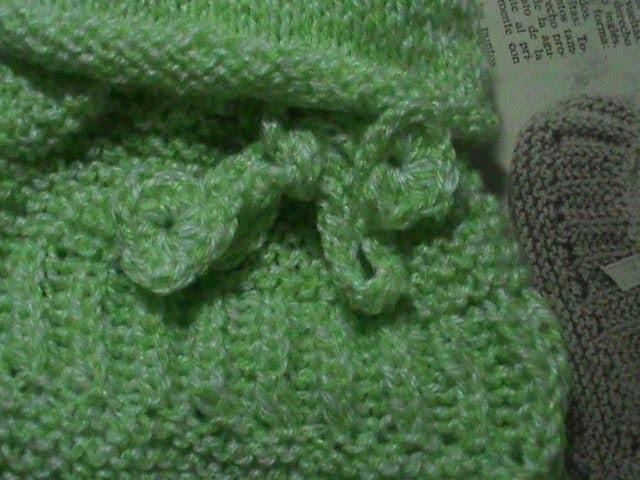Zapatitos antiguos para bebé 4