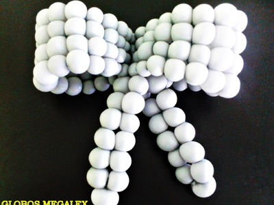 GLOBOFLEXIA MOÑO TEJIDO 2.2 CON MEGALEX