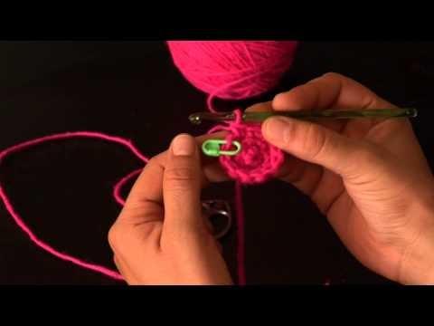 Tejido en espiral 2 YouTube 1080p