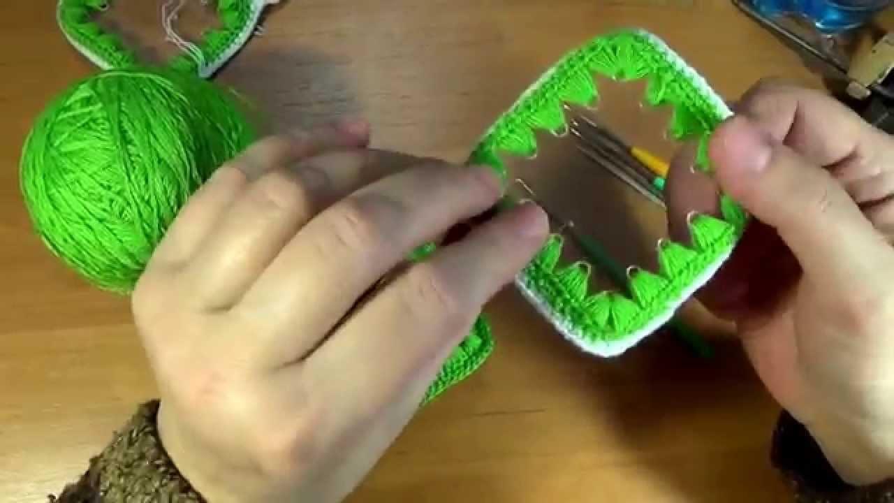 Como hacer eco-bolsa original, útil y muy bonita, manualidades