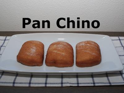 Cómo hacer Pan Chino
