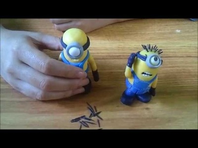 Despicable me 2 howto