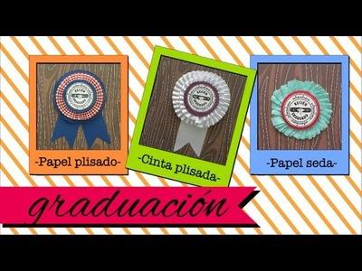 Medalla Graduación Niños