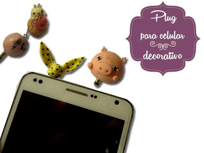 Decora tu celular con porcelana fria Tutorial ♥ Personaliza tu celular ♥Decorate your cell Tutorial