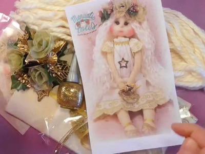 Kit lolita de navidad , manualilolis video- 106
