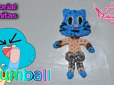 ♥ Tutorial: Gumball de gomitas (sin telar) ♥