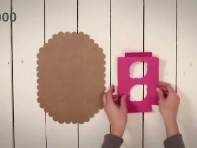Cajas para 2 Cupcakes - Vídeo de montaje ref. 3000 SelfPackaging