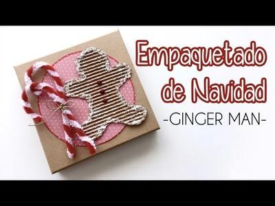 Cómo decorar tus regalos de Navidad 2 - Christmas giftwrapping 2