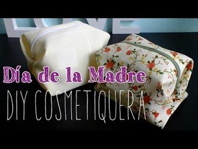 COSMETIQUERA - DÍA DE LA MADRE - DIY #7