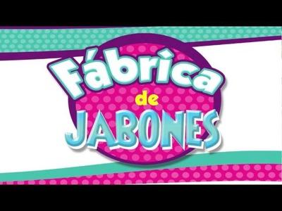 Fabrica de Jabones Video-manual Juguetes Mi Alegria