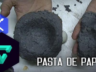 PASTA DE PAPEL - Cosicas