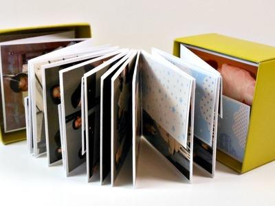Album Caja - Book in a Box | Scrapbooking | Mundo@Party