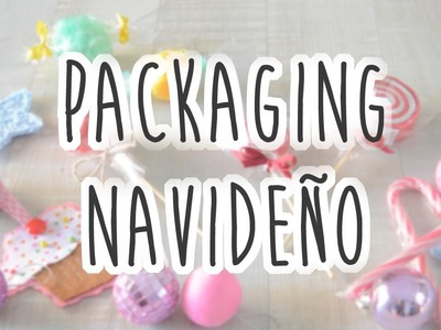 Packaging Navideño Fácil
