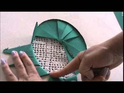 Como Hacer un Traje de Árbol en Fomi
