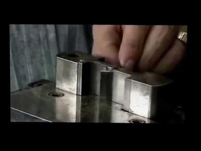 Como hacer un  troquel