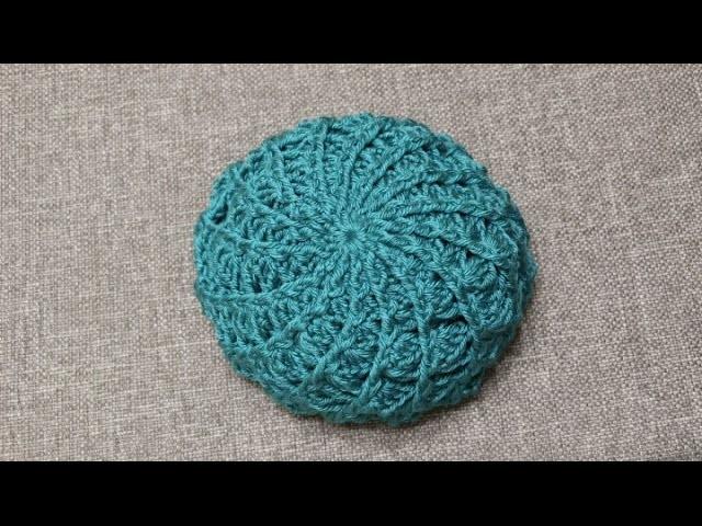 Gorra Fácil Crochet