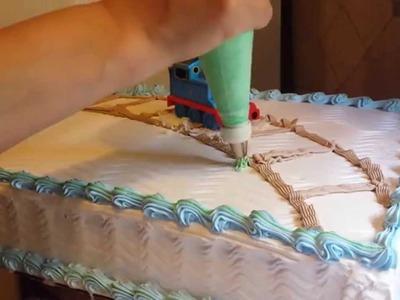 Como desmoldar un pastel o torta 3 leches