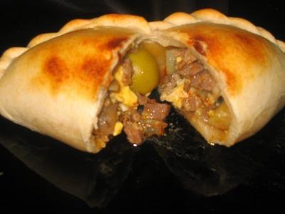 Receta: Empanadas De Pino Al Horno - Silvana Cocina Y Manualidades