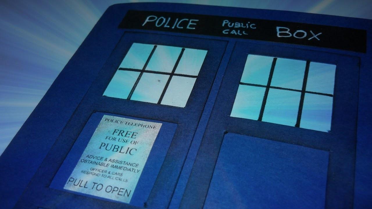 Tutorial: LibreTardis (Notebook of TARDIS) | Libreta | Mundo@Party