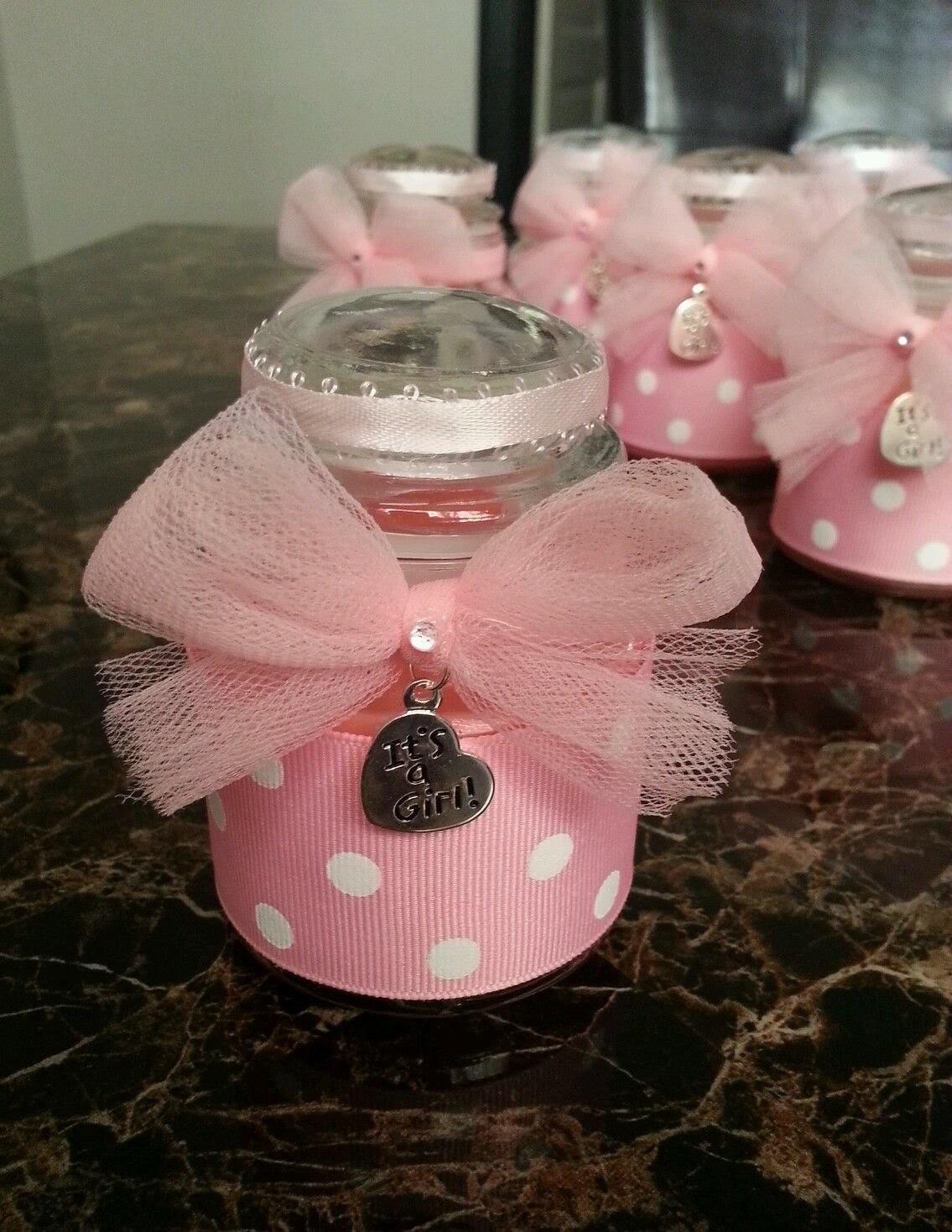 Recuerdos de Velas con Tapa Para Baby Shower, Bodas, Quinceaneras, Cumpleanos o Bautizos