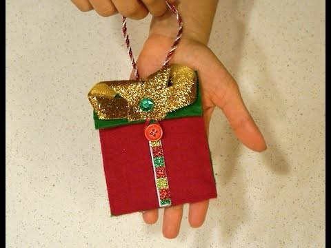 Envoltura de regalo para Gift Card