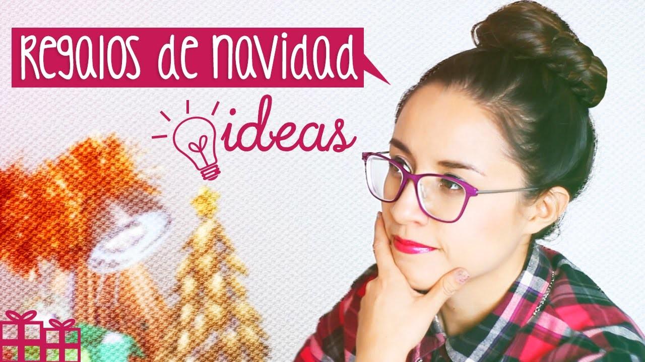 Ideas para regalar en navidad: Crafty + Compras ✎ Craftingeek