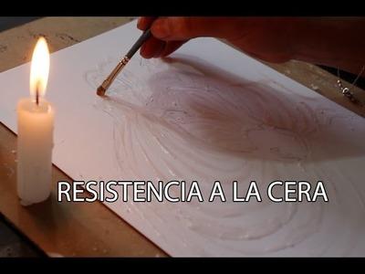 Resistencia a la cera