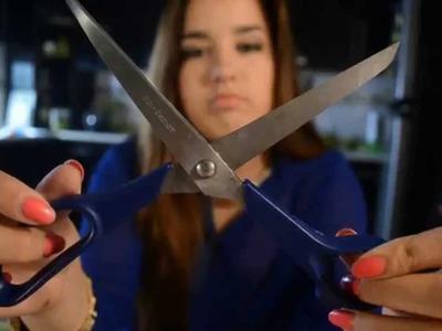 DIY | ♥ Blusa Para Verano ♥ | Conocí a Benshorts