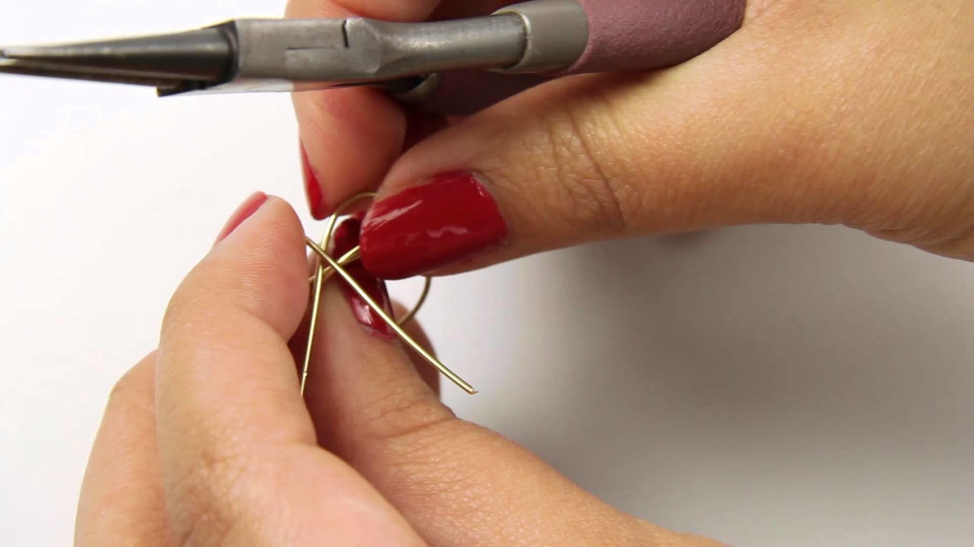 El Galeón DIY ¿Cómo hacer un anillo con Alambre?