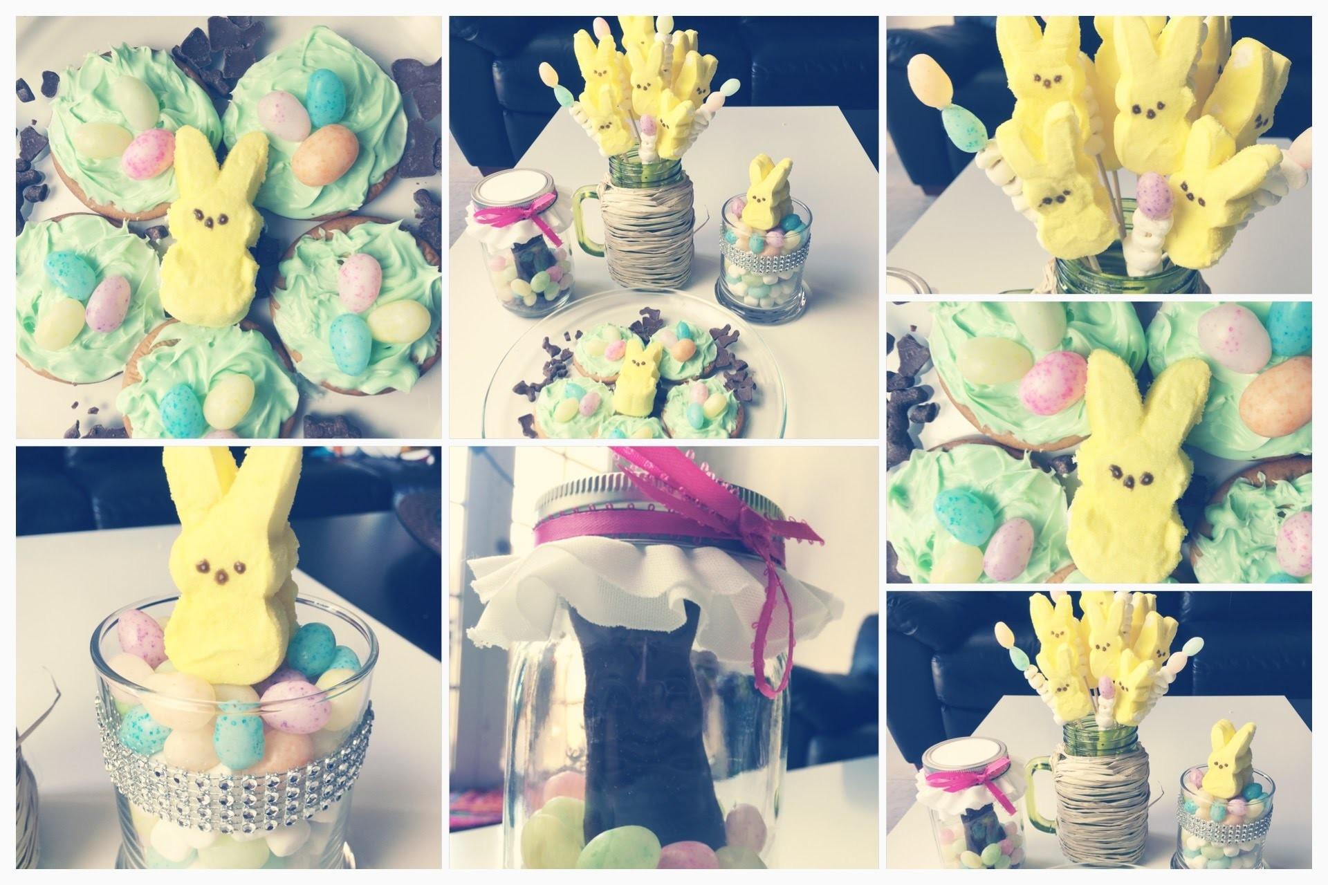 DIY Para PASCUA! Easter DIY :)