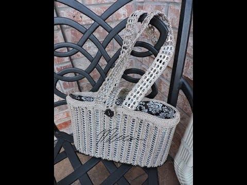 DIY Bolso Nanny. Nanny's Bag