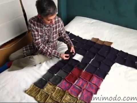 DIY: Cómo hacer un vestido de patchwork