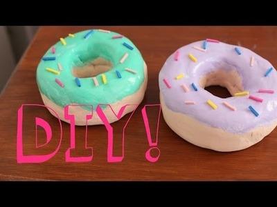 ✽ DIY | Donas Decorativas! ♥
