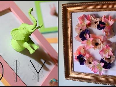 Redecora tu habitación  DIY