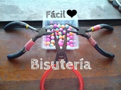 Curso Básico de Bisutería -DIY♥