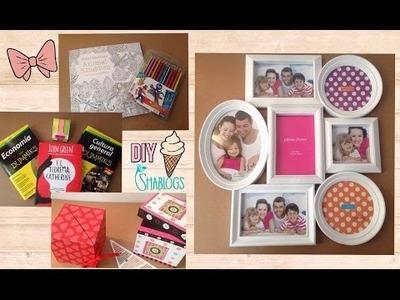 Ideas de regalos perfectos para una persona creativa I DIY